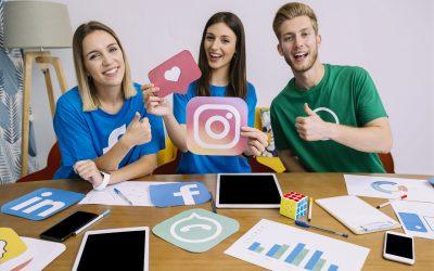 Facebook e Instagram ¿Cuál es la diferencia?