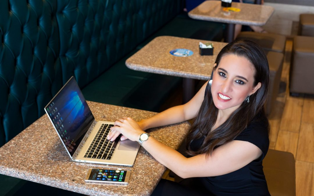 Cómo convertir tu web de coaching en algo realmente profesional