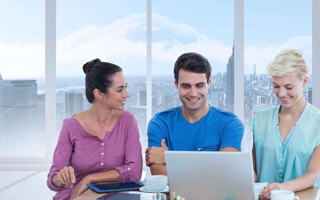 Estrategia completa para conseguir clientes con redes sociales.