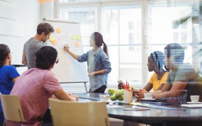 5 métodos para promover tu próxima conferencia en redes sociales
